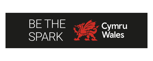 Be The Spark Wales