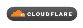 Website is secured and protected through Cloudflare
