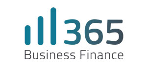 365 business finance logo