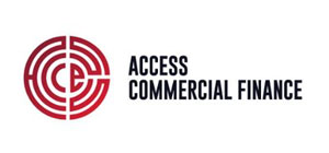 Access Commercial Finance funder logo