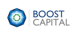 Boost Capital funder logo