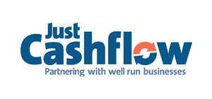 Just Cashflow funder logo