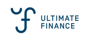 Ultimate Finance funder logo