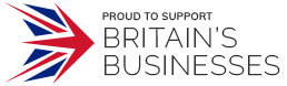 We help support British Businesses