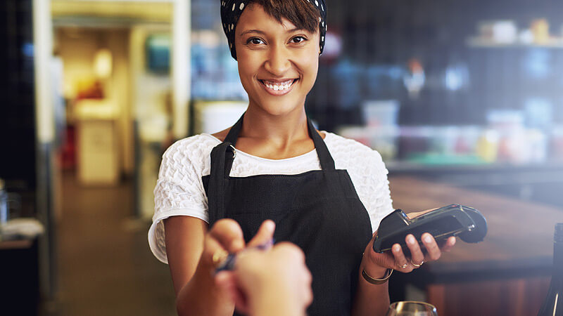 Why your business MUST accept card payments