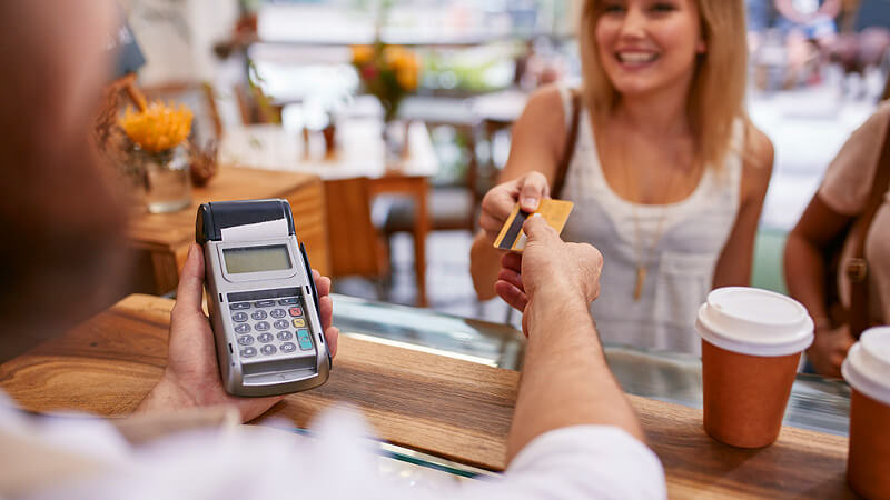 Why are businesses turning to Merchant Cash Advances?