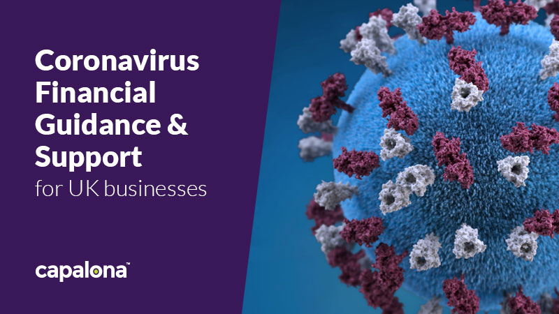 What financial support can your SME expect amid coronavirus?