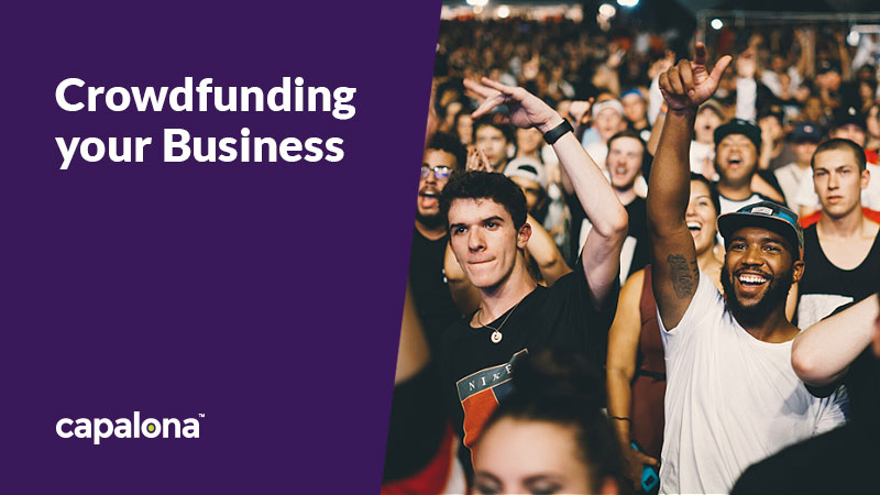 Should you crowdfund for your business